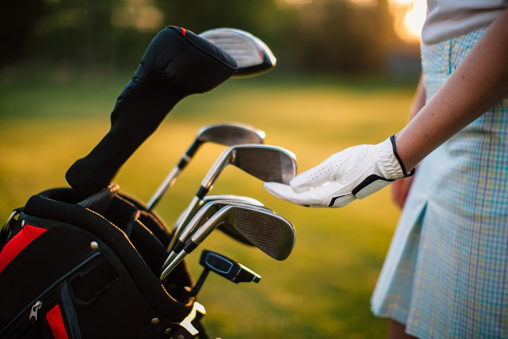 Choosing the Best Golf Club Brands for Your Game