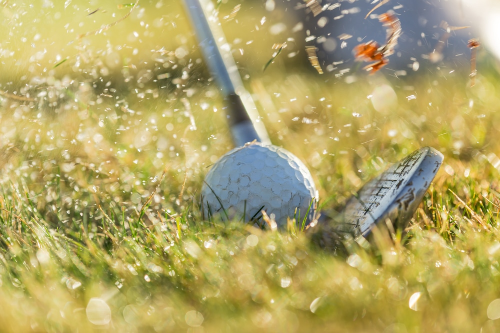 The Ultimate Guide to Golf Chipping