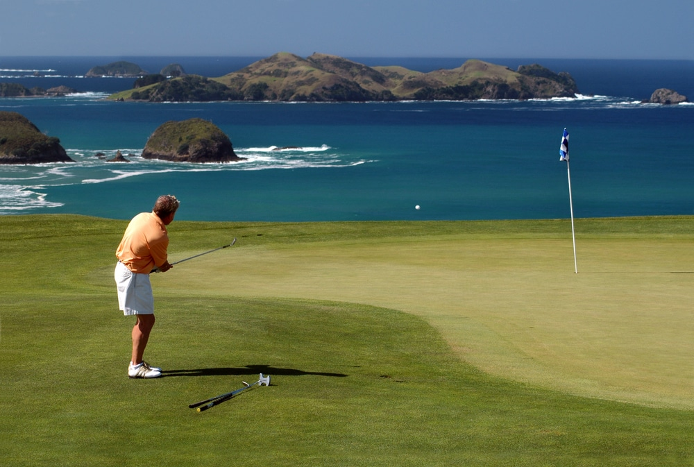 Chipping Your Way to a Better Round of Golf