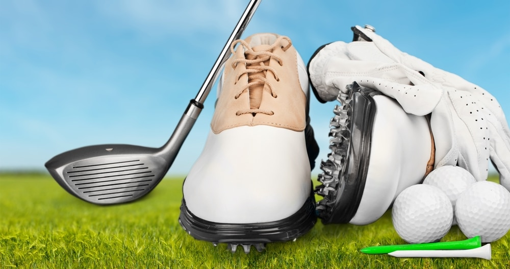 5 Tips for Finding the Best Golf Shoes