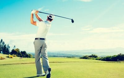 5 Golf Swing Basics You Are Doing All Wrong