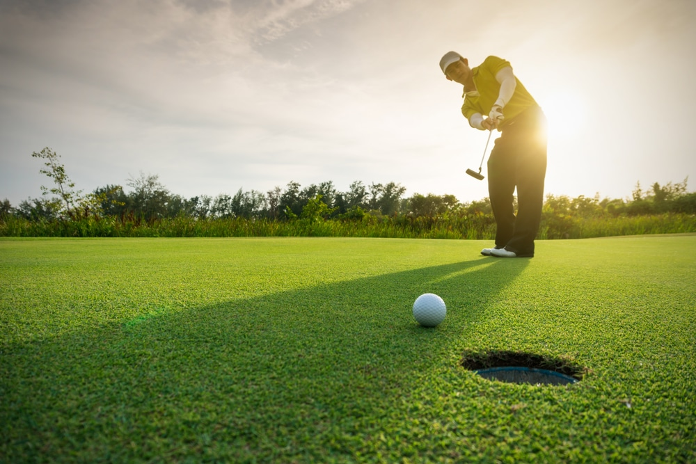 Improving Your Golf Game – How to Improve Accuracy