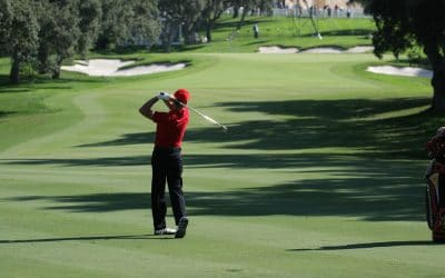 Your Second Shot – Taking Charge of the Approach