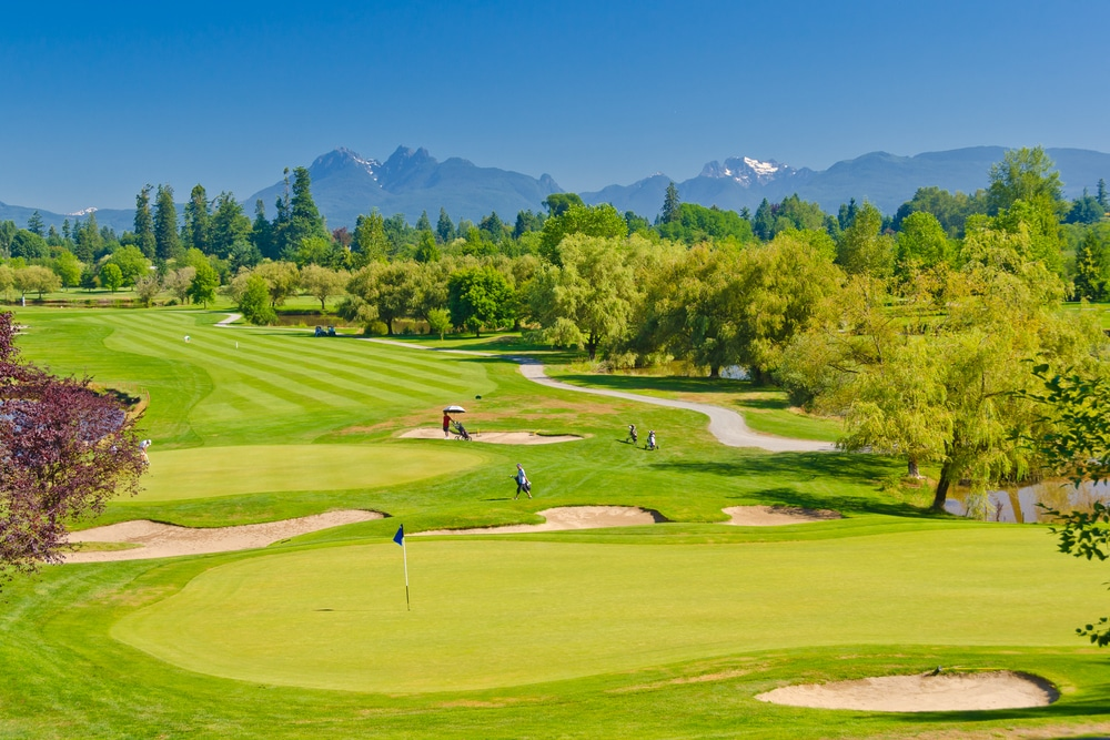 Planning the Perfect Golf Vacations