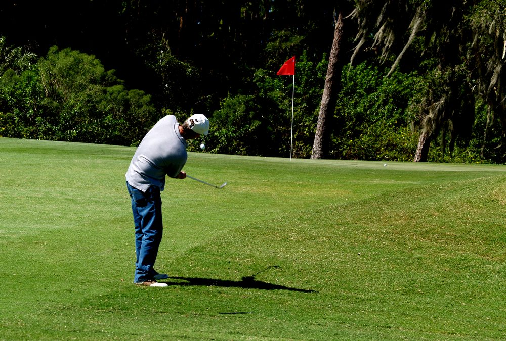 Top 4 Tips on How to Chip a Golf Ball and Improve Your Short Game