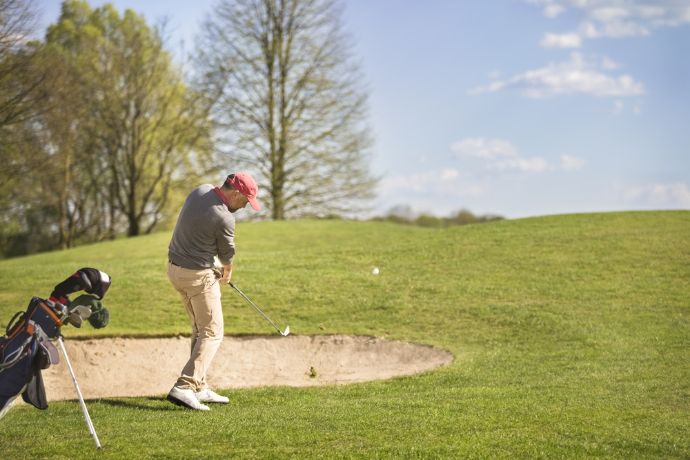 5 Tips to Expand Your Short Game with the Perfect Golf Pitch Shot