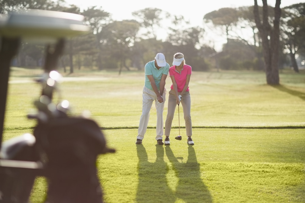 Golf for Beginners –Getting Started