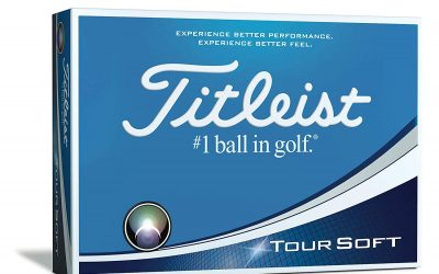 Reviews: Titleist Golf Balls