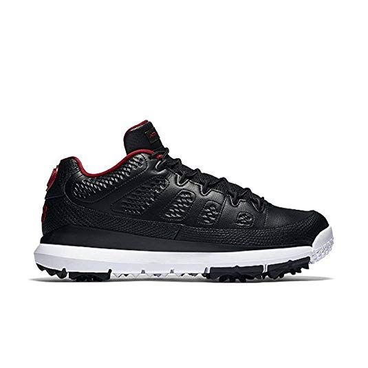 JORDAN 9 RETRO GOLF CLEAT BRED