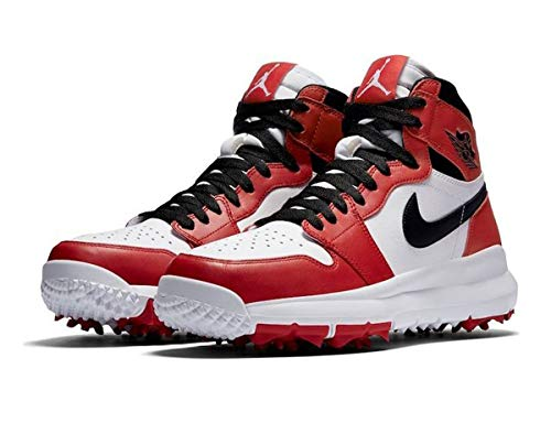 JORDAN 1 RETRO GOLF CLEAT CHICAGO